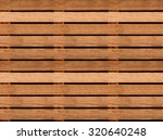 Seamless Wooden Texture Of...