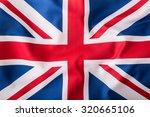 Flag Of The United Kingdom...