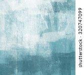 grunge blue background   Shutterstock . vector #320747099