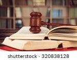 law books.