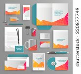 vector graphic professional... | Shutterstock .eps vector #320877749