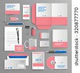 vector graphic professional... | Shutterstock .eps vector #320877770