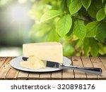 butter. | Shutterstock . vector #320898176