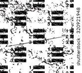 numbered list pattern  grunge ...