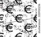 euro pattern grunge  black...
