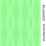 seamless pattern in green and... | Shutterstock .eps vector #320949728
