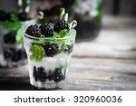 detox water | Shutterstock . vector #320960036