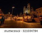 Christmas Market  Bressanone ...