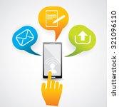 mobile communication device...