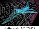Simulation Of An Aircraft Mode...