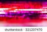 bokeh light  shimmering blur... | Shutterstock . vector #321207470