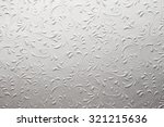 Texture Of Grey Cardboard With...