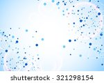 abstract polygonal background... | Shutterstock .eps vector #321298154