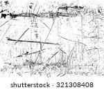 scratch grunge urban background.... | Shutterstock .eps vector #321308408