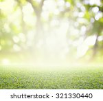 blur nature abstract background | Shutterstock . vector #321330440