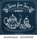 illustration with the words... | Shutterstock .eps vector #321369650