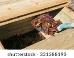 Composter And Shovel