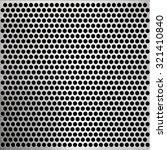 Metal Grid For Design