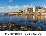 Sea Point  Cape Town   April 22 ...