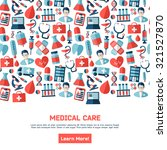 health illustration. design... | Shutterstock .eps vector #321527870