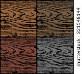 Wood Texture Background. Set 0...