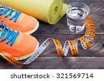 Sport Shoes  Yoga Mat   Glass...