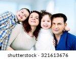 family. | Shutterstock . vector #321613676