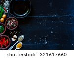 Food And Cuisine Ingredients O...