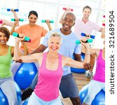 diversity people healthy