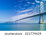 Oakland Bay Bridge  San...