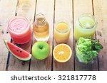 fruit juice   Shutterstock . vector #321817778