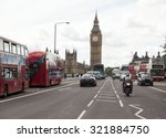 london   2015 august 5   there... | Shutterstock . vector #321884750