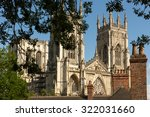 York Minster  York