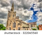Saint Patrick\'s Cathedral In...
