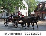 Williamsburg  Va   Sep 6  Horse ...