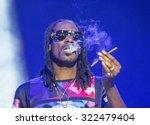 Las Vegas   Sep 26   Rapper...