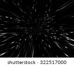 motion abstract lines or... | Shutterstock . vector #322517000