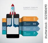 flat design vector concept...