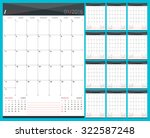 monthly calendar planner for...