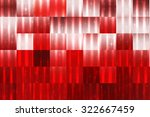abstract shiny red background | Shutterstock . vector #322667459