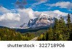 mount fitzwilliam traveling... | Shutterstock . vector #322718906
