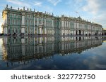 Winter Palace. The State...