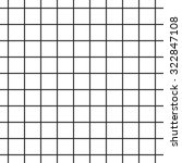 Cell Grid Texture. Stripped...