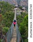 Oribi Gorge Suspension Bridge