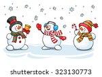 vector card concept ...   Shutterstock .eps vector #323130773