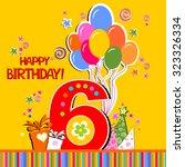 Happy Birthday Card....