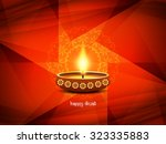 religious card design for...   Shutterstock .eps vector #323335883