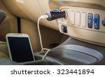 Charger Plug Phone On Car