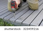 Fixing Composite Decking With ...