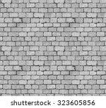 Stone Pavement Texture. Granite ...
